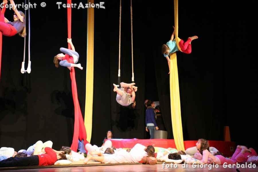 circo ragazzi base